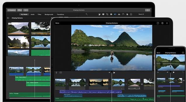 短视频手机剪辑软件推荐,抖音、快手达人都在用的图片 第8张