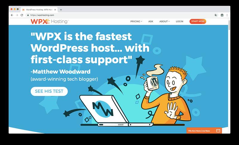 WordPress虛擬主機推薦與費用比較清單【2019 最新版】的圖片 第9張
