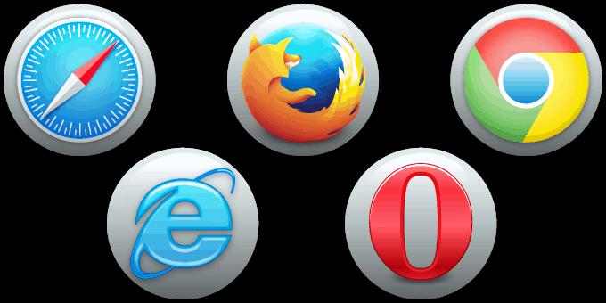 浏览器兼容性 第3张