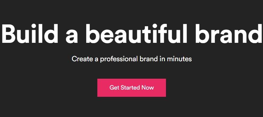 Brandbuilder –在线Logo设计工具的图片 第1张