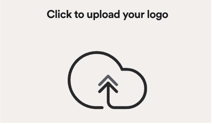 上传既有的Logo 让brandbuilder 进行分析 第4张