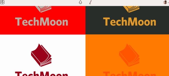 自动帮你产生各种色调的品牌Logo 第8张