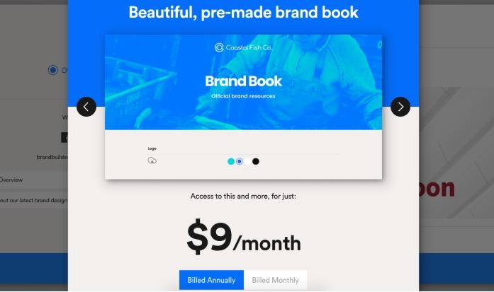 要下载Logo,最便宜的是每月 美元 第15张